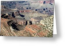 Grand Canyon Greatness Greeting Card