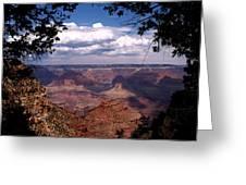Grand Canyon II Greeting Card
