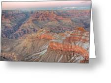 Grand Canyon Mather Point II Greeting Card