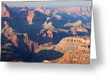 Grand Canyon National Park Greeting Card