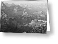 Grand Canyon National Park Ll Greeting Card