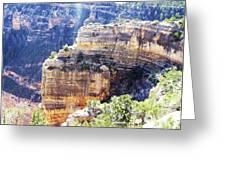 Grand Canyon11 Greeting Card