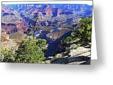 Grand Canyon14 Greeting Card