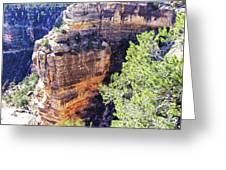 Grand Canyon15 Greeting Card