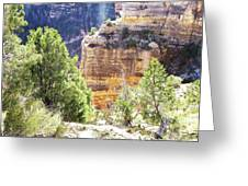 Grand Canyon16 Greeting Card