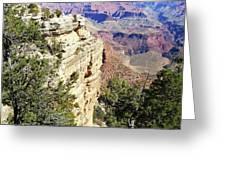 Grand Canyon17 Greeting Card