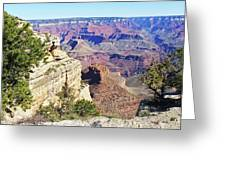 Grand Canyon21 Greeting Card