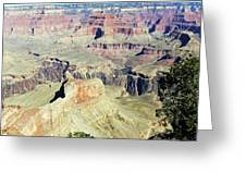 Grand Canyon22 Greeting Card
