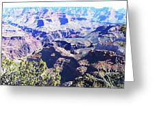 Grand Canyon23 Greeting Card