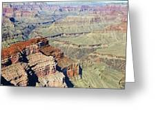 Grand Canyon27 Greeting Card