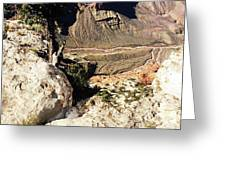 Grand Canyon33 Greeting Card