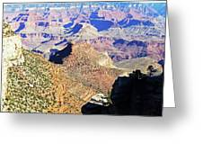 Grand Canyon4 Greeting Card
