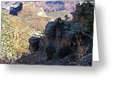 Grand Canyon5 Greeting Card