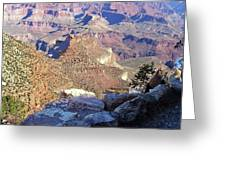 Grand Canyon8 Greeting Card