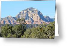 Grand View Greeting Card