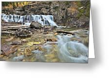 Granite Falls Greeting Card