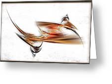 Graphics 1618 Greeting Card