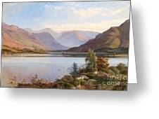 Grasmere Greeting Card