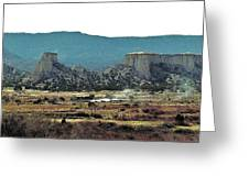 Great Plains Greeting Card