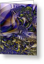 Growth Segmentation Greeting Card