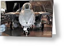 Grumman F-14 Tomcat Greeting Card