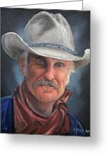 Gus Mccrae Painting By Jerry Mcelroy