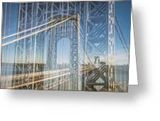GWB Greeting Card