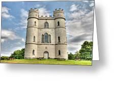 Haldon Belvedere Greeting Card