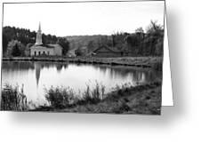 Hale Farm Greeting Card