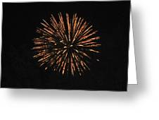 Happy 4th.from Palm Desert 4 Greeting Card