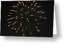 Happy 4th.from Palm Desert 7 Greeting Card
