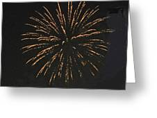 Happy 4th.from Palm Desert 9 Greeting Card