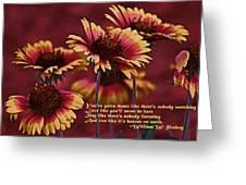 Happy Dancer 2 Greeting Card