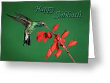 Happy sabbath photograph by james capo for foundation outreach happy sabbath greeting card m4hsunfo