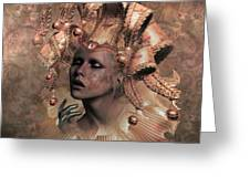 Happy Times Times From Yesterday Greeting Card