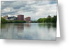 Hartford 2015 Greeting Card