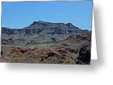 Havasu City Arizona  Greeting Card