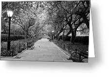 Have A Seat Greeting Card