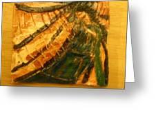 Haven - Tile Greeting Card