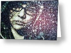 Having Some #fun With #percolator :3 Greeting Card by Maura Aranda