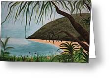 Hawaii Series Greeting Card