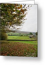 Healaugh, Swaledale Greeting Card