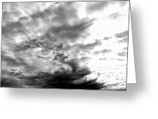 Heavenward Greeting Card