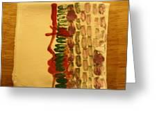 Henry - Tile Greeting Card