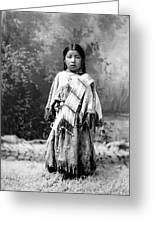 Her Know Dakota Sioux
