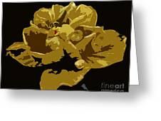 Hibiscus 14 Greeting Card