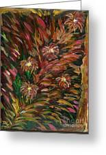 Hibiscus Surprise Greeting Card