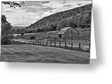 Hickory Hills 0425 Greeting Card
