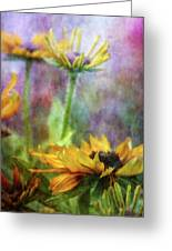 Hidden Reality 2761 Idp_2 Greeting Card