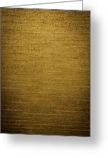 Hieroglyph Vi Greeting Card